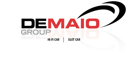 De maio Group - hi fi car, security, karting